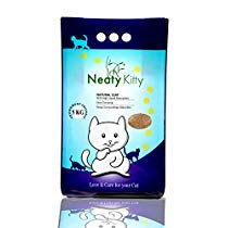 Get NeatyKitty Premium Clumping Cat Litter at Rs 338 | Amazon Offer