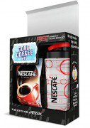 Get Nescafe Classic Coffee 50g + Free Shaker + Cold Coffee Recipe Booklet      at Rs 109 | Amazon Of
