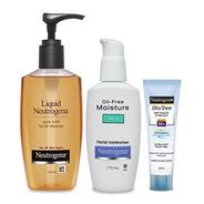 Get Neutrogena Dry Skin Combo at Rs 647 | Amazon Offer