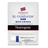 Get Neutrogena Norwegian Formula Lip Moisturizer SPF 15, 4g at Rs 127 | Amazon Offer