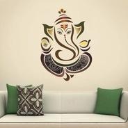 Get New Way Decals Wall Sticker Fantasy Wallpaper (70 cm X 50 cm) at Rs 188 | Flipkart Offer
