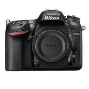 Get Nikon D7200 Body Dslr Camera (Body Only) at Rs 53999 | Shopclues Offer