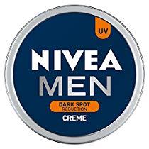 Get Nivea Men Dark Spot Reduction Cream, 150ml at Rs 182 | Amazon Offer