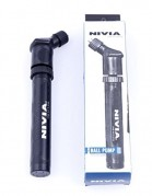 Get Nivia Ball Pump Double Action      at Rs 159 | Amazon Offer