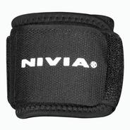 Get Nivia Wrist Support (Black), (1 Piece) at Rs 125   Amazon Offer