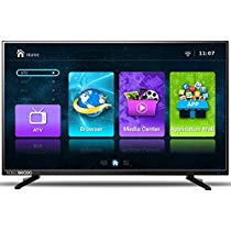 Get Noble Skiodo 80 cm (32 inches) 32SM32N01 HD Ready Smart LED TV (Black) at Rs 10990 | Amazon Offe