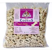 Get Nootie Mlk Biscuits For Puppies - 1 Kg Pack at Rs 128 | Amazon Offer