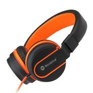 Get Novateur Headphones With Mic For Mobiles, Smart Phones, Laptops, Corded And Foldable at Rs 499 |
