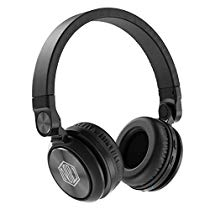 Get Nu Republic Starboy Wireless Headphone with Mic (Black) at Rs 1299 | Amazon Offer