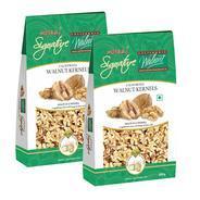 Get Nutraj California Regular Walnuts (Akhrot) Kernels 200 gm (Pack of 2) at Rs 599 | Snapdeal Offer