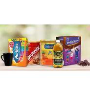 Get Nutrition Fest Upto 45% OFF | Amazon Offer