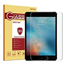 Get OMOTON 2.5D Round Edge Scratch Resistant Tempered Glass Scre at Rs 559 | Amazon Offer