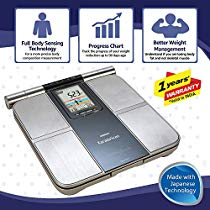 Get Omron HBF701 Karada Scan Body Composition Monitor at Rs 8599 | Amazon Offer