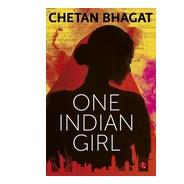 Get One Indian Girl (English, Paperback, Chetan Bhagat) at Rs 51   Flipkart Offer