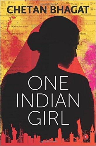 Get One Indian Girl Paperback      at Rs 9 | Flipkart Offer