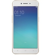 Get Oppo A37 4G Dual Sim 16 GB (Gold) Smartphone at Rs 8780 | TataCliq Offer