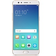 Get OPPO F3 Plus (Gold, 64 GB) (4 GB RAM) Smartphone at Rs 24990 | Flipkart Offer