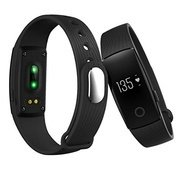 Get Opta Sw-009 Blue Bluetooth Smart Band And Fitness Tracker at Rs 1701 | Amazon Offer