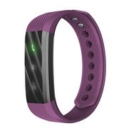 Get OPTA SW-027 Purple Bluetooth Smart Band and Fitness Tracker at Rs 989 | Amazon Offer