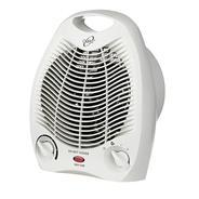 Get Orpat OEH-1250 2000-Watt Fan Heater (White) at Rs 1235 | Amazon Offer