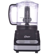 Get Oster 3321 3-Cup Mini Food Chopper with Whisk (Black) at Rs 675 | TataCliq Offer