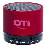 Get OTI Mini Bluetooth Portable Speaker RED at Rs 249 | Amazon Offer
