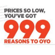 Get OYO Rooms at Rs.999 at Rs 999 | oyorooms Offer