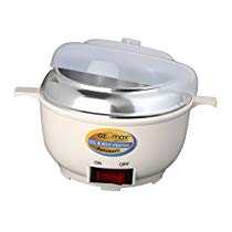Get OZOmax Automatic Wax Heater/Warmer with Auto Cut-Off at Rs 303 | Amazon Offer