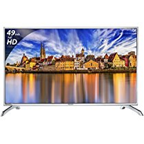 Get Panasonic 123 cm (49 inches) Viera TH-49E460D Full HD LED TV at Rs 39990 | Amazon Offer