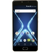 Get Panasonic Eluga Ray X (Gold, 32 GB) (3 GB RAM) Smartphone at Rs 7999 | Flipkart Offer
