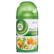 Get Pantry - Airwick Freshmatic Refill Life Scents Citrus Spice - 250 ml at Rs 211   Amazon Offer