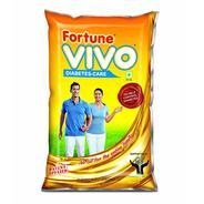 Get Pantry - Fortune Vivo Diabetes Care Oil Pouch, 1L PH at Rs 110 | Amazon Offer