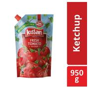 Get Pantry - Kissan Fresh Tomato Ketchup, 950g at Rs 88 | Amazon Offer