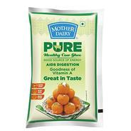 Get Pantry - Mother Dairy Cow Ghee, 1L at Rs 420 | Amazon Offer