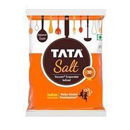 Get Pantry - Tata Salt, 1kg at Rs 15 | Amazon Offer