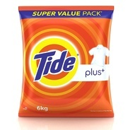 Get Pantry - Tide Plus Detergent Powder - 6 kg Pack at Rs 349 | Amazon Offer