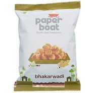 Get Paper Boat Bhakarwadi, 100g (Pack of 4) at Rs 108 | Amazon Offer
