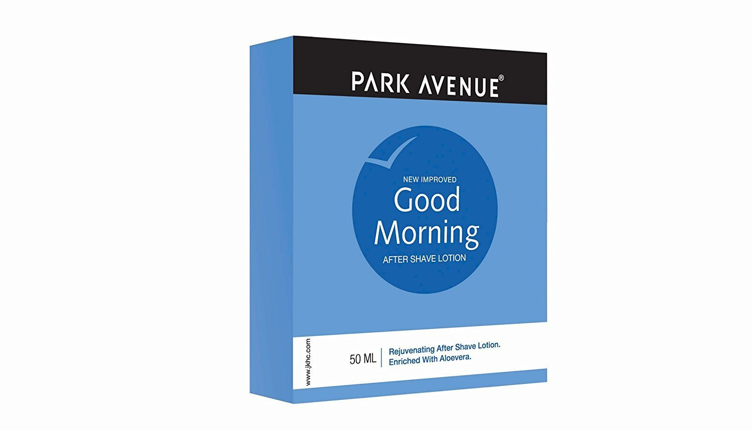 Get Park Avenue Good Morning After Shave Lotion – For men at Rs 75   Amazon Offer