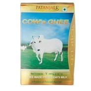 Get Patanjali Cows Ghee 500Ml Pack Of 1 at Rs 174 | paytmmall Offer