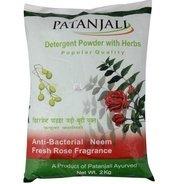 Get Patanjali Popular Detergent Powder - 2 kg at Rs 90 | Amazon Offer