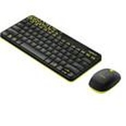 Get Pay Via Phonepe - Logitech MK240 Wireless Keyboard and Mouse Combo at Rs 800 | Flipkart Offer