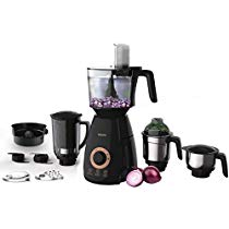 Get Philips Avance Collection HL7707 750-Watt Mixer Grinder with at Rs 7077 | Amazon Offer