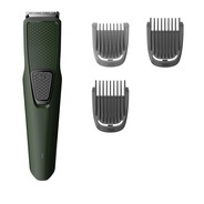 Get Philips BT1212/15 Beard Trimmer (Green) at Rs 869   Amazon Offer