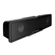 Get Philips SPA75/94 Laptop/Desktop Speaker (Black, Stereo Channel) at Rs 1399 | Flipkart Offer