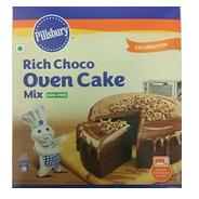 Get Pillsbury Moist Supreme Egg Free Cake Mix, Rich Choco, 270g at Rs 139 | Amazon Offer