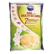 Get Pillsbury Multi Grain Atta 1KG Pack of 1 at Rs 34 | paytmmall Offer