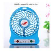Get Portable Mini Rechargeable USB Fan Table Fan at Rs 179 | Shopclues Offer