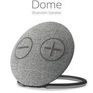 Get Portronics Dome Portable Bluetooth Speaker with Mic( Gray ) at Rs 1649 | Amazon Offer