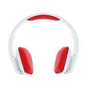 Get Portronics Quads POR 133 Headphone with Mic (White & Red) at Rs 249 | TataCliq Offer