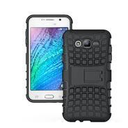 Get Power Back Cover for SAMSUNG Galaxy J7 (Black, Shock Proof, Rubber, Plastic) at Rs 189 | Flipkar